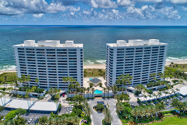 The Addison on the Ocean - Boca Raton Florida - Michael Bloom - Melanie Bloom - Beth Bloom - Broker Associates - Realtors - real estate for sale  - homes for sale