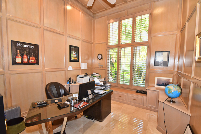 Michael Bloom - Realtor - Broker Associate - St. Andrews Country Club - Boca Raton Florida - Ayrshire Lane