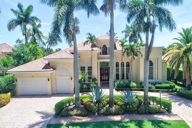 Ayrshire Lane - St. Andrews Country Club - Boca Raton, FL