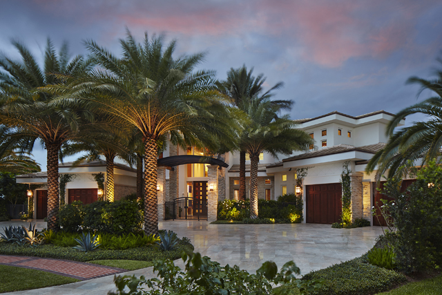 Buckingham Court - St. Andrews Country Club - Boca Raton - Florida - Michael Bloom - real tor