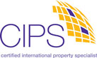 CIPS - Certified International Property Specialist - Beth Bloom