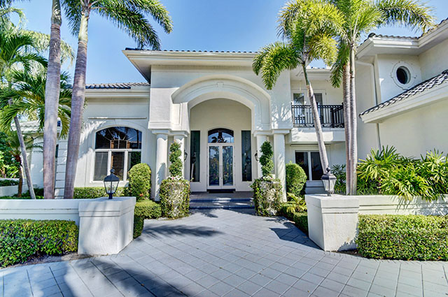 Darlington Court - St. Andres Country Club - Boca Raton - Florida - Michael Bloom - Broker Associate - Melanie Bloom - Realtor