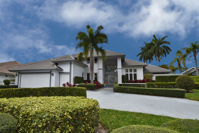 Fairmont Court - St Andrews Country Club - Boca Raton - Florida - Michael Bloom - Real Estate Agent - Broker Associate - Beth Bloom