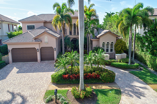 Fenwick Place - St. Andrews Country Club - Boca Raton - Florida - Michael Bloom - Beth Bloom -  Melanie Bloom - Broker Associates - Homes for Sale