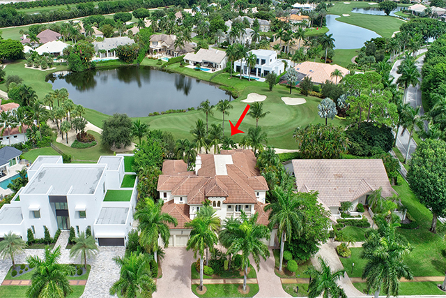 Foxborough Lane - St. Andrews Country Club - Boca Raton - FL - Michael Bloom - Melanie Bloom - Beth Bloom - Broker Associates - Realtors - Homes for Sale