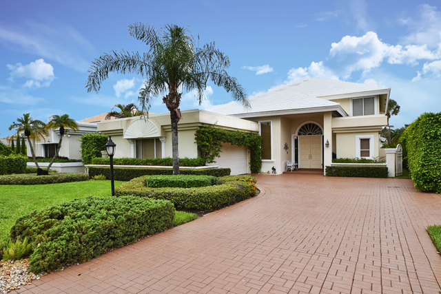 Gateside Drive - St. Andrews Country Club - Boca Raton,  FLORIDA - Michael and Beth Bloom realtors