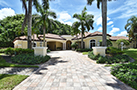 Lake Estates Drive - Boca Raton Florida - St. Andrews Country Club
