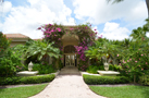 Lake Estates Drive - St. Andrews Country Club - Boca Raton - Florida