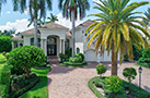 Lake Estates Drive - St. Andrews Country Club - Boca Raton Florida