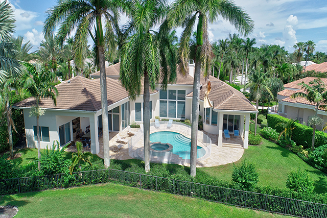Lake Estates Drive - St. Andrews Country Club - Boca Raton - Florida - Homes for Sale - Michael Bloom - Realtor - Broker Associate - Melanie Bloom - Real Estate agent - Realtor
