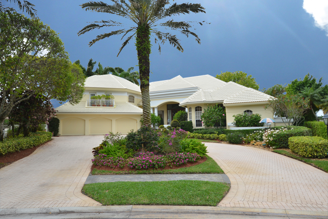 Lake Estates Drive - St. Andrews Country Club, Boca Raton, FL