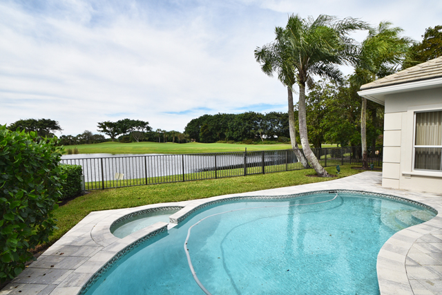 Loch Lomond Way - St. Andrews Country Club - Boca Raton  - Florida - Michael Bloom - Realtor - Homes for Sale - Real Estate - Beth Bloom - Boca Executive Realty