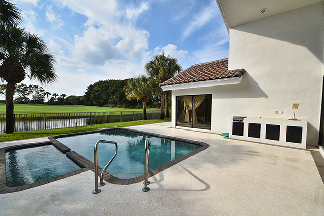 Loch Lomond Way - St. Andrews Country Club - Boca Raton - Florida - Michael Bloom - Broker Associate - Homes for Sale