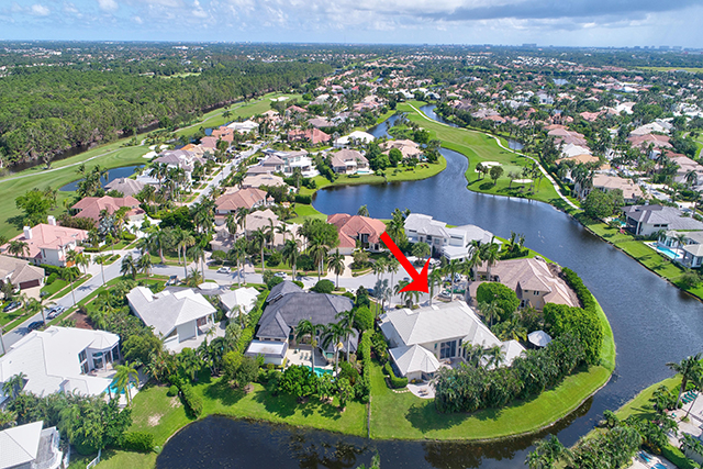 Mandylynn Court - St. Andrews Country Club - Boca Raton - Michael Bloom - Broker - Realtor - Homes for Sale