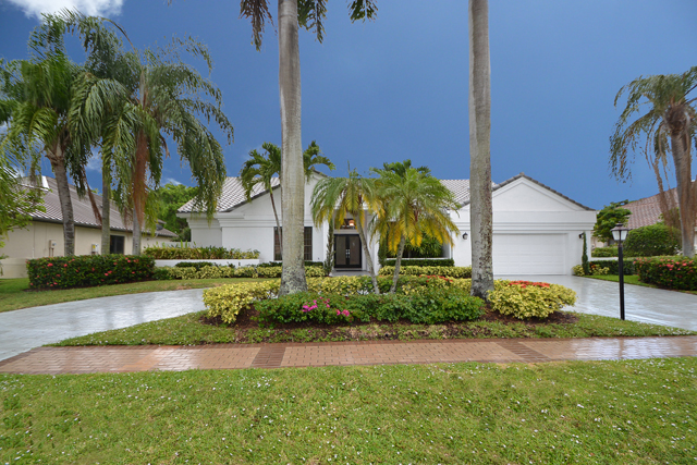 Northway Circle - St. Andrew s Country Club - Boca Raton  - Homes for Sale - Michael Bloom - Broker