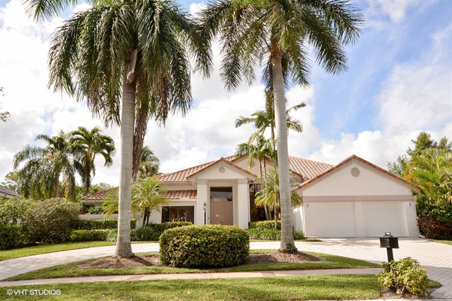 Northway Circle - St. Andrews Country Club - Boca Raton - Florida - Michael Bloom - Beth Bloom - Broker Associates