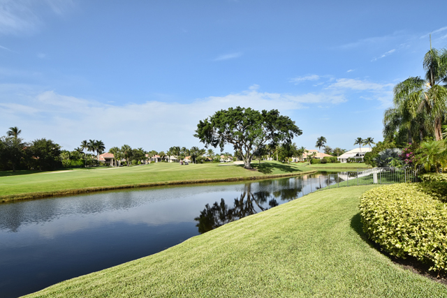 Michael Bloom - Beth Bloom - St. Andrews Country Club - Broker Associates - Queenferry Circle - Boca Raton - Florida - Homes for Sale - Real Estate