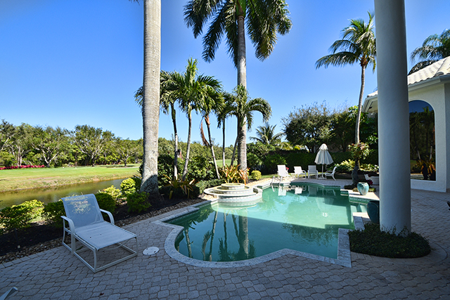 Queenferry Circle - St Andrews Country Club - Michael and Beth Bloom - Real Estate Agents - Broker Associates - Boca Raton Florida