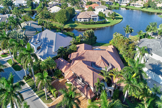 Queenferry Circle - St. Andrews Country Club - Boca Raton - Florida - Michael Bloom - Broker Associate - Melanie Bloom - Realtor - Homes for Sale