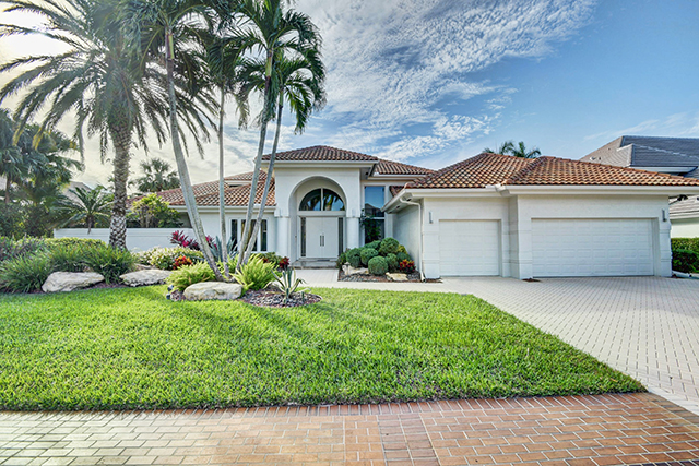Queenferry Circle - St. Andrews Country Club - Boca Raton - Florida - Michael Bloom - Melanie Bloom - Broker Associates - Homes for Sale