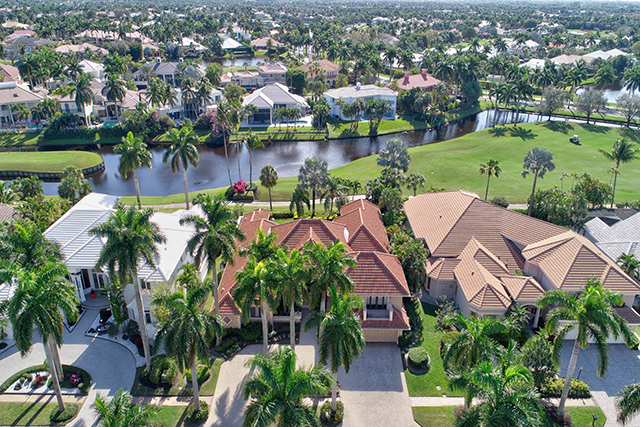 St. James Court - St. Andrews Country Club - Boca Raton - FLORIDA - Michael Bloom - Melanie Bloom - Beth Bloom - Broker Associates