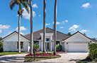 Stonehaven Lane - Boca Raton - Florida - St. Andrews Country Club
