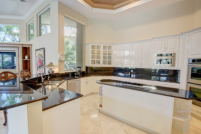 Woodfield Country Club - homes for sale - Boca Raton - Florida - Michael Bloom - realtor - broker associate